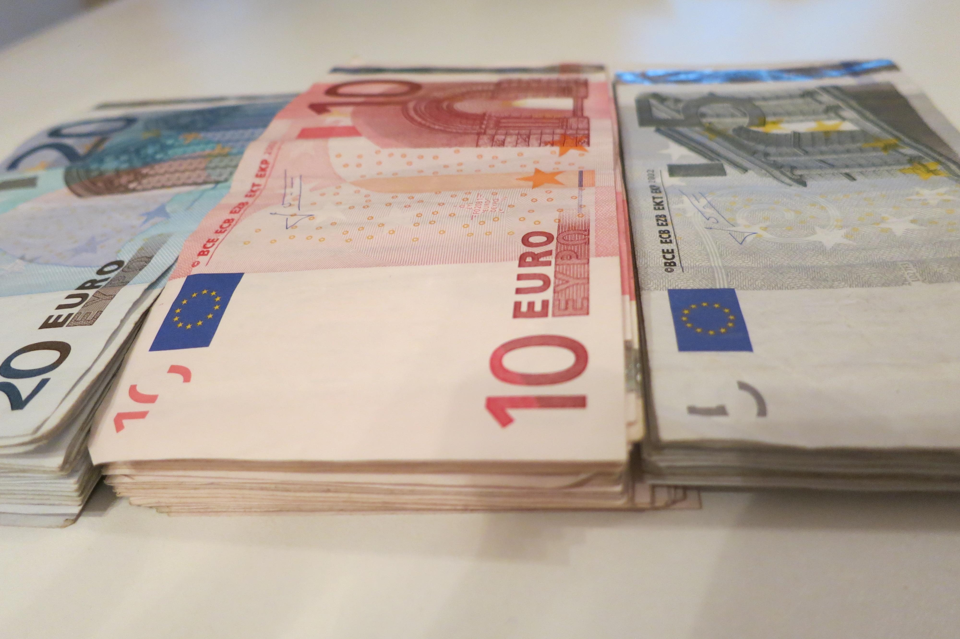 Půjčka 1000kč